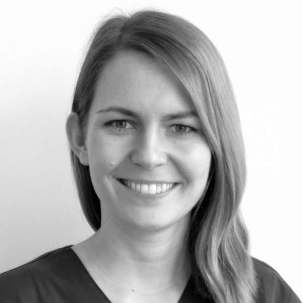 Dr. med. dent. Saskia Schlieker